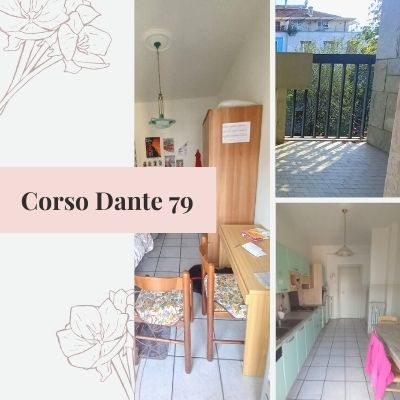 You are currently viewing Torino –  Corso Dante 79