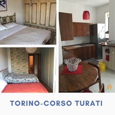 You are currently viewing Torino – Corso Turati