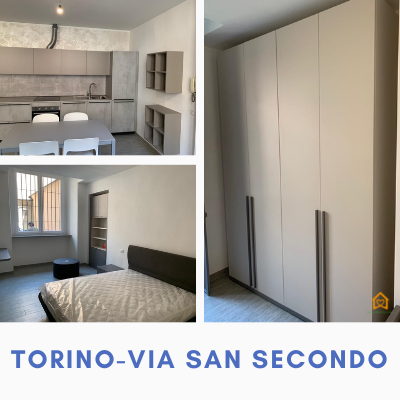 You are currently viewing Torino – Via San Secondo