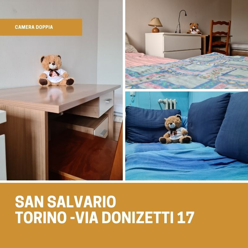 You are currently viewing Torino – Via Donizetti 17